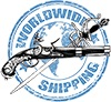 antique arms shipping