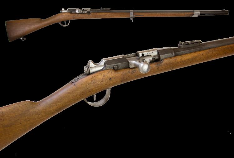 Sold Gras Scolaire 11 X 48 5r Cadet Rifle Excellent