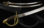 Sold - FINE & MOST UNUSUAL SABER OF FRENCH MLE 1822 TYPE BY WILKINSON, PALL MALL, LONDON