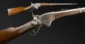 sold - Spencer M1860 Civil War Carbine Cal.56-50  - sold