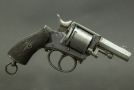 .320, 6 SHOT CENTRE-FIRE REVOLVER - reserved