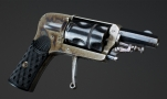 FINE 5.5MM VELODOG REVOLVER - sold