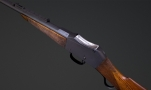 Sold - .577/450 BIG GAME RIFLE : GRANGE GUN CO