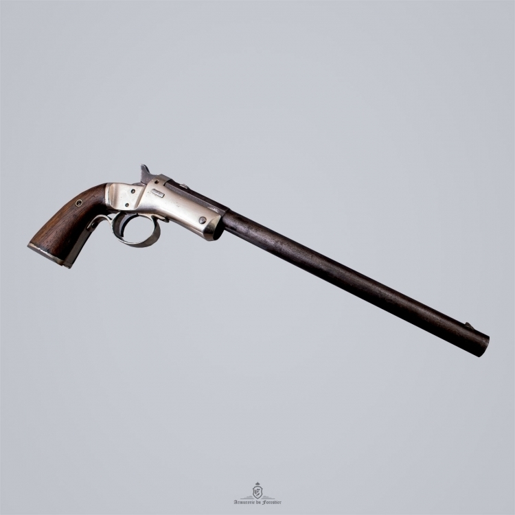 STEVENS NO.39 POCKET SHOTGUN (PRE 1899)