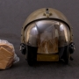 60's US Army Helicopter (AFH-1) Flight Helmet