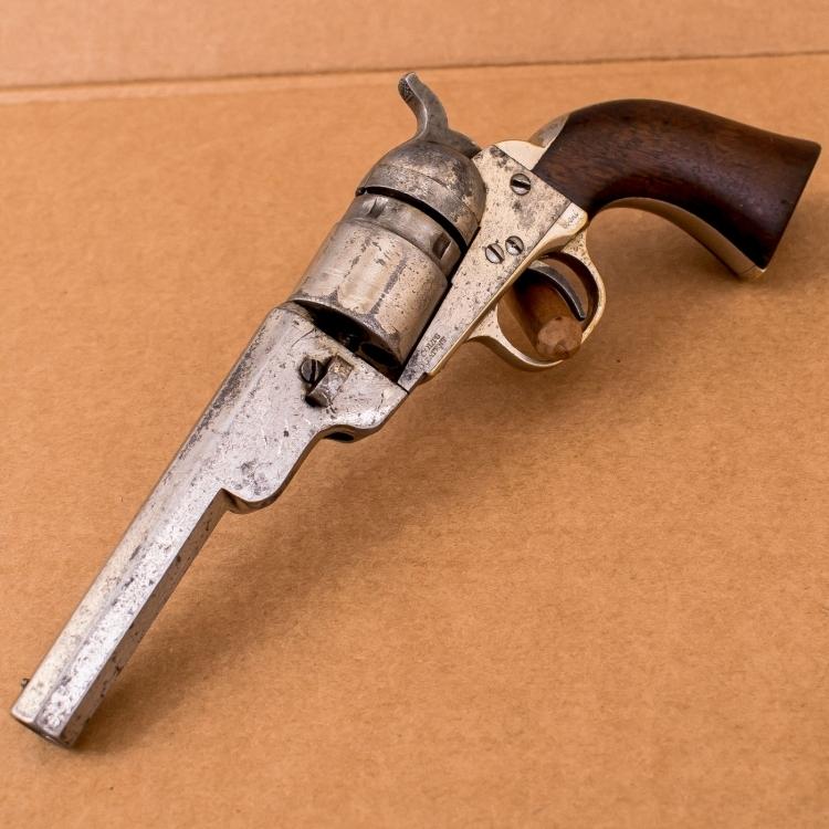 COLT 1862 POCKET NAVY CARTRIDGE CONVERSION .36 RIMFIRE