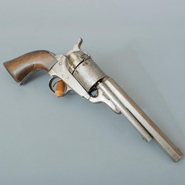 COLT 1851 NAVY CARTRIDGE CONVERSION .38 RIMFIRE