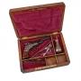 MASSACHUSETTS ARMS MAYNARD PRIMED POCKET REVOLVER .28 CAL. 1851-60