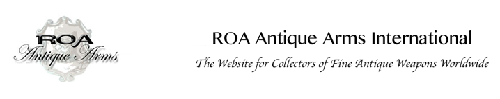 ROA Antique Arms